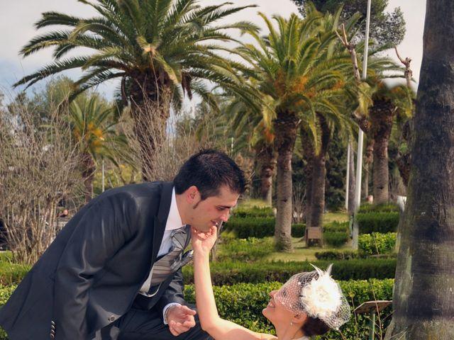 La boda de Alexis y Mª Victoria en Don Benito, Badajoz 15