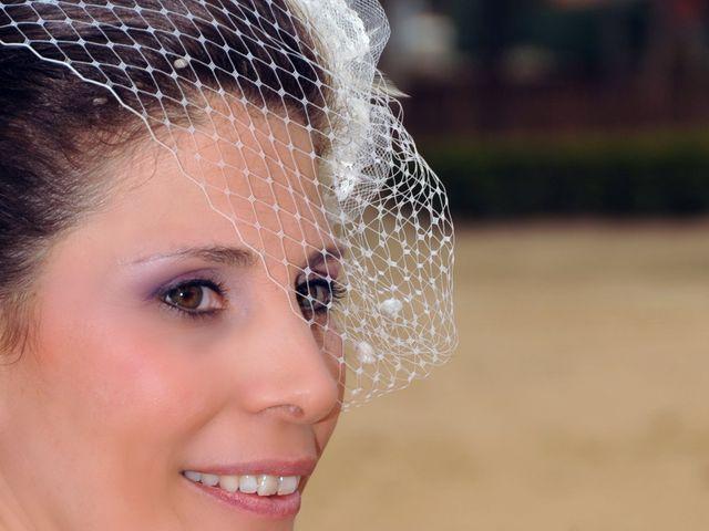 La boda de Alexis y Mª Victoria en Don Benito, Badajoz 16