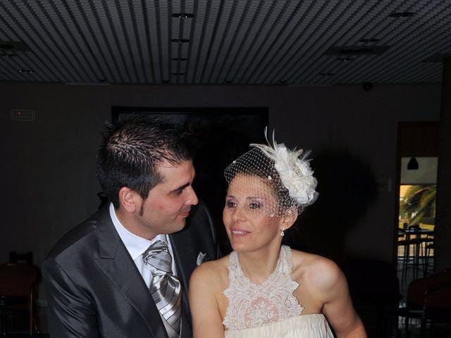 La boda de Alexis y Mª Victoria en Don Benito, Badajoz 18