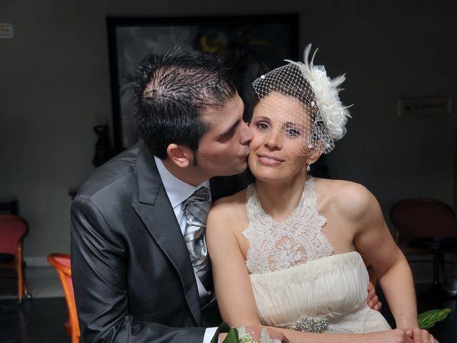 La boda de Alexis y Mª Victoria en Don Benito, Badajoz 19