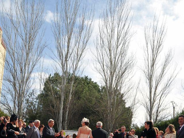La boda de Alexis y Mª Victoria en Don Benito, Badajoz 20