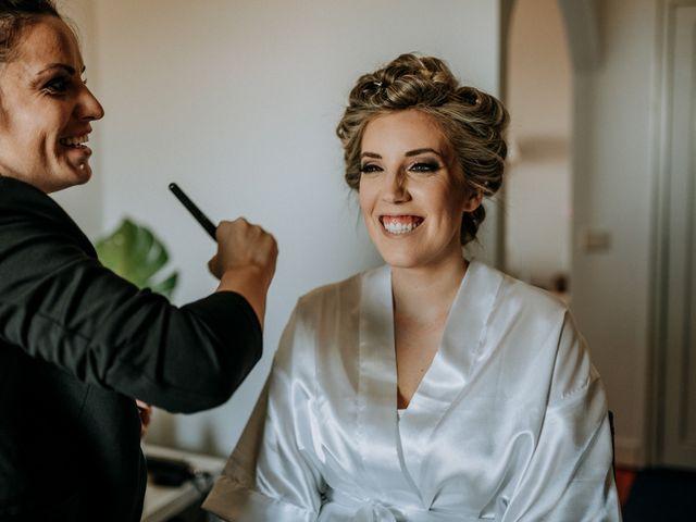 La boda de Daniel y Sara en Las Palmas De Gran Canaria, Las Palmas 20
