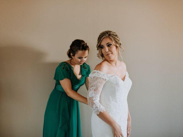 La boda de Daniel y Sara en Las Palmas De Gran Canaria, Las Palmas 33