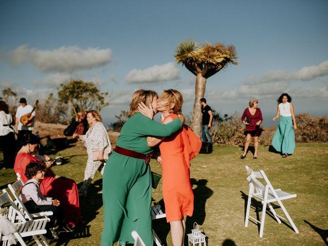 La boda de Daniel y Sara en Las Palmas De Gran Canaria, Las Palmas 38