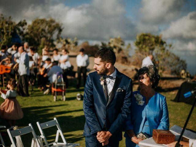 La boda de Daniel y Sara en Las Palmas De Gran Canaria, Las Palmas 44