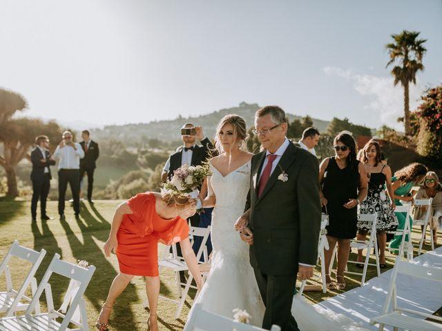 La boda de Daniel y Sara en Las Palmas De Gran Canaria, Las Palmas 48