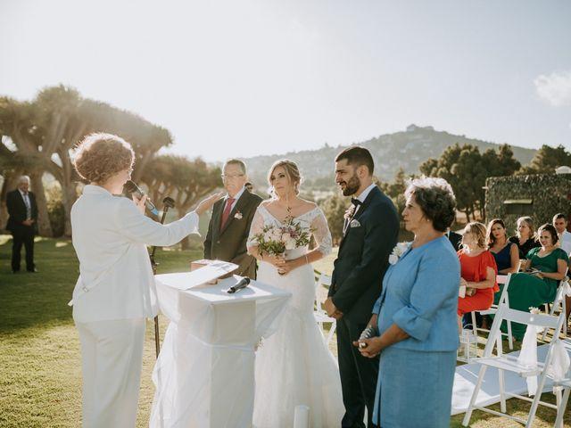 La boda de Daniel y Sara en Las Palmas De Gran Canaria, Las Palmas 49