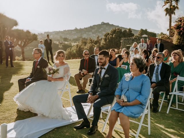 La boda de Daniel y Sara en Las Palmas De Gran Canaria, Las Palmas 51