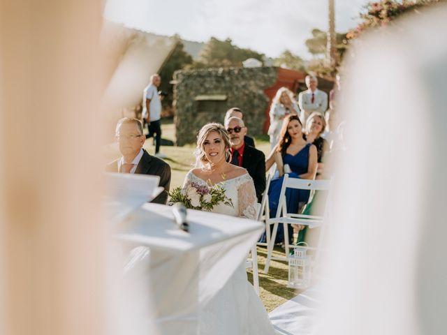 La boda de Daniel y Sara en Las Palmas De Gran Canaria, Las Palmas 53