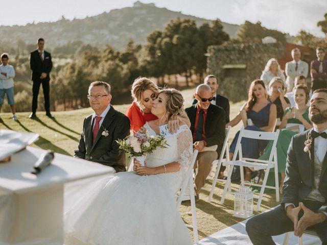 La boda de Daniel y Sara en Las Palmas De Gran Canaria, Las Palmas 54