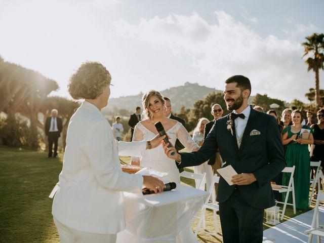 La boda de Daniel y Sara en Las Palmas De Gran Canaria, Las Palmas 58
