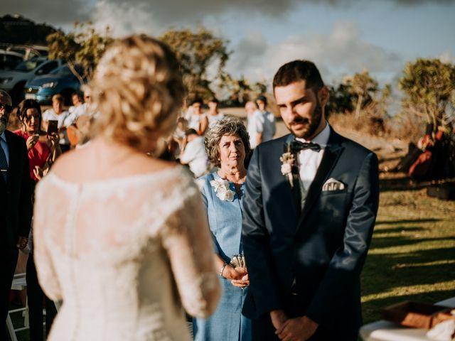 La boda de Daniel y Sara en Las Palmas De Gran Canaria, Las Palmas 59