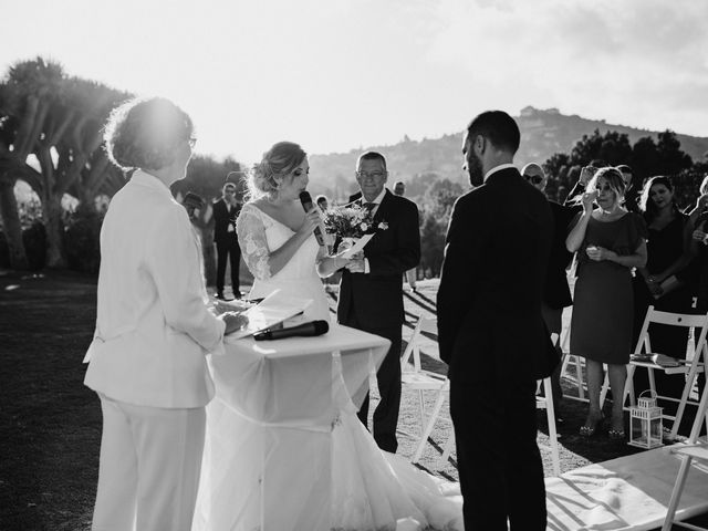 La boda de Daniel y Sara en Las Palmas De Gran Canaria, Las Palmas 60