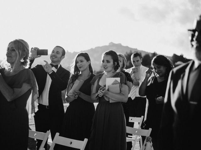 La boda de Daniel y Sara en Las Palmas De Gran Canaria, Las Palmas 61