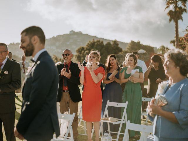 La boda de Daniel y Sara en Las Palmas De Gran Canaria, Las Palmas 63