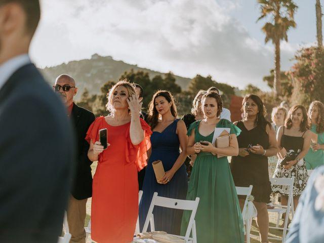 La boda de Daniel y Sara en Las Palmas De Gran Canaria, Las Palmas 68