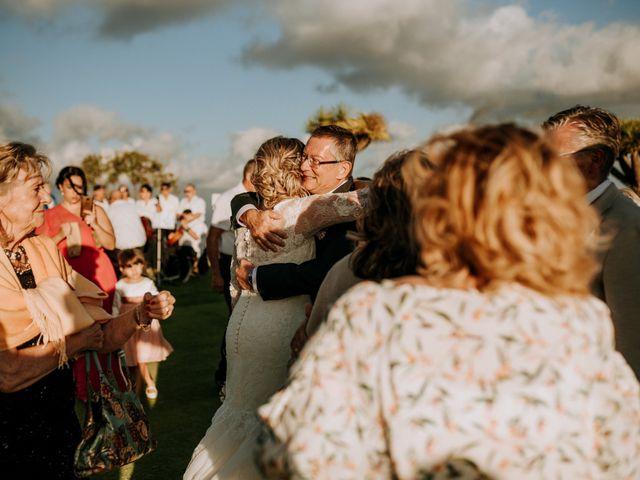 La boda de Daniel y Sara en Las Palmas De Gran Canaria, Las Palmas 78