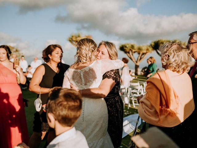 La boda de Daniel y Sara en Las Palmas De Gran Canaria, Las Palmas 79