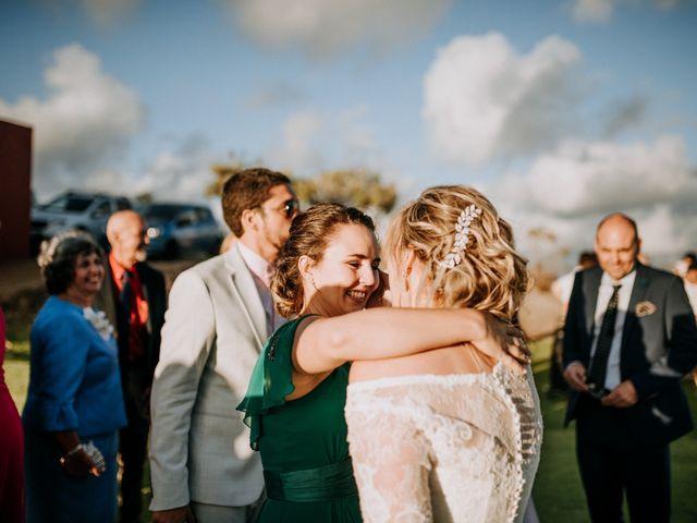 La boda de Daniel y Sara en Las Palmas De Gran Canaria, Las Palmas 80