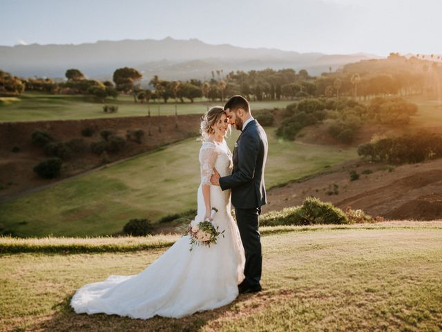 La boda de Daniel y Sara en Las Palmas De Gran Canaria, Las Palmas 82