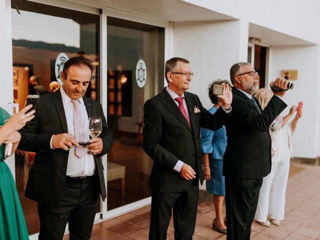La boda de Daniel y Sara en Las Palmas De Gran Canaria, Las Palmas 94
