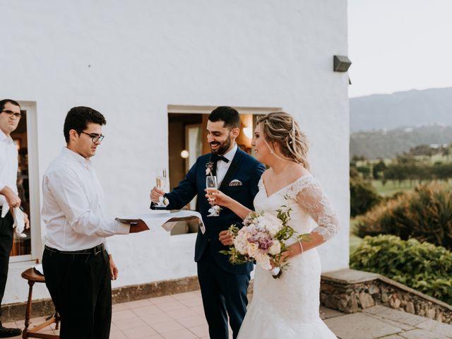 La boda de Daniel y Sara en Las Palmas De Gran Canaria, Las Palmas 95