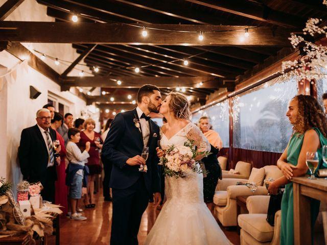 La boda de Daniel y Sara en Las Palmas De Gran Canaria, Las Palmas 97
