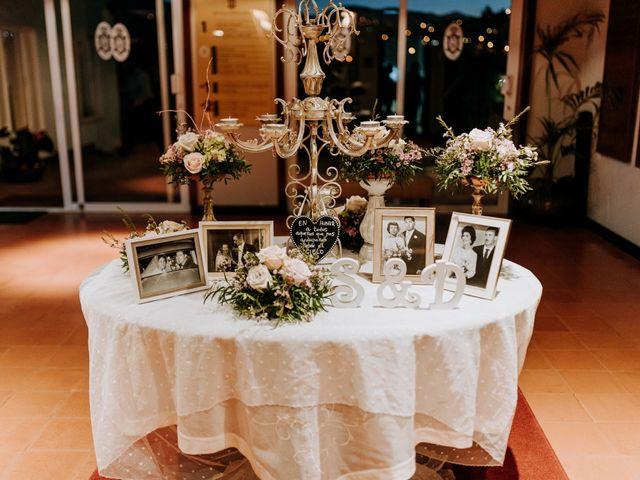 La boda de Daniel y Sara en Las Palmas De Gran Canaria, Las Palmas 100