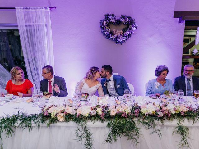 La boda de Daniel y Sara en Las Palmas De Gran Canaria, Las Palmas 103