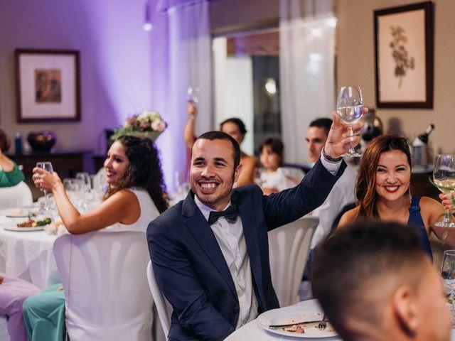 La boda de Daniel y Sara en Las Palmas De Gran Canaria, Las Palmas 104