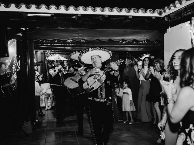La boda de Daniel y Sara en Las Palmas De Gran Canaria, Las Palmas 106