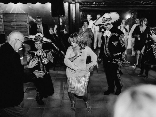 La boda de Daniel y Sara en Las Palmas De Gran Canaria, Las Palmas 107