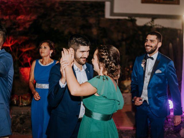 La boda de Daniel y Sara en Las Palmas De Gran Canaria, Las Palmas 110