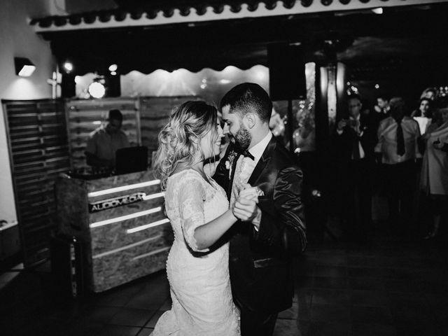 La boda de Daniel y Sara en Las Palmas De Gran Canaria, Las Palmas 111