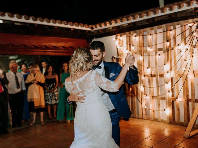 La boda de Daniel y Sara en Las Palmas De Gran Canaria, Las Palmas 112