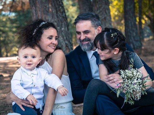 La boda de Nacho y Jara en Rascafria, Madrid 4
