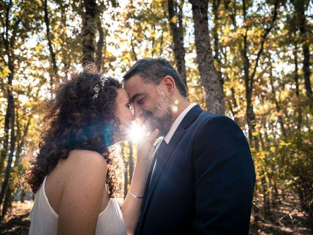La boda de Jara y Nacho