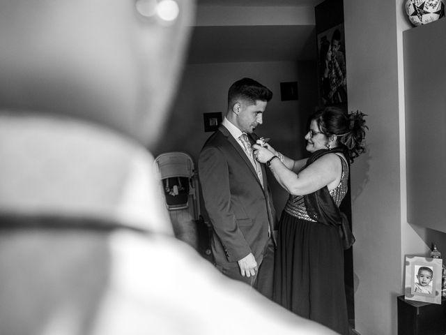 La boda de Sergio y Raquel en Les Borges Blanques, Lleida 26