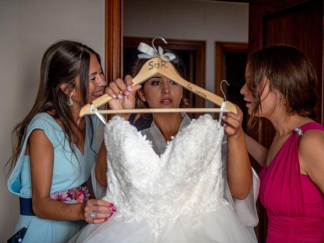 La boda de Sergio y Raquel en Les Borges Blanques, Lleida 34