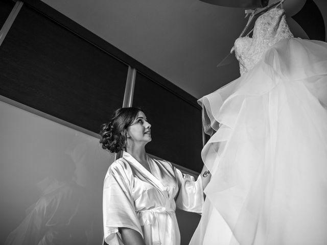 La boda de Sergio y Raquel en Les Borges Blanques, Lleida 36