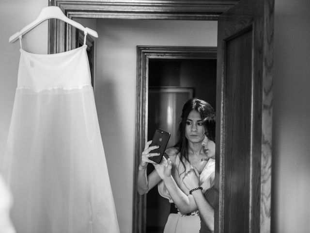 La boda de Sergio y Raquel en Les Borges Blanques, Lleida 37