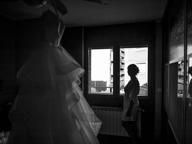 La boda de Sergio y Raquel en Les Borges Blanques, Lleida 38