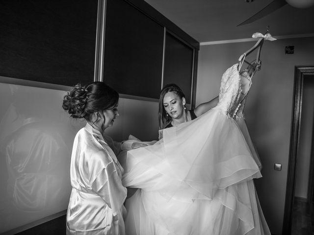 La boda de Sergio y Raquel en Les Borges Blanques, Lleida 39