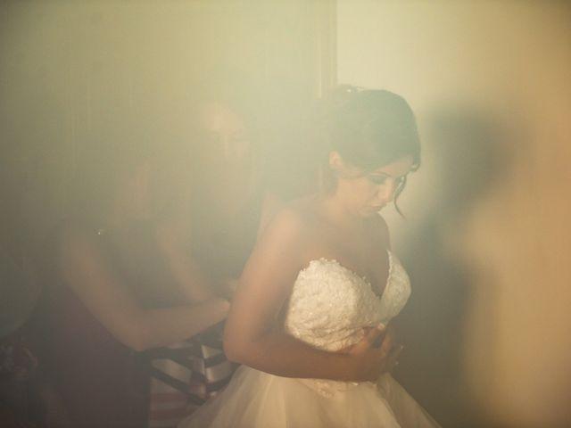 La boda de Sergio y Raquel en Les Borges Blanques, Lleida 44