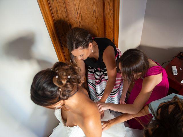 La boda de Sergio y Raquel en Les Borges Blanques, Lleida 45