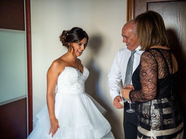 La boda de Sergio y Raquel en Les Borges Blanques, Lleida 46