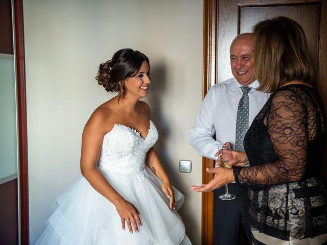 La boda de Sergio y Raquel en Les Borges Blanques, Lleida 47