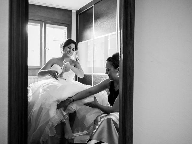 La boda de Sergio y Raquel en Les Borges Blanques, Lleida 49
