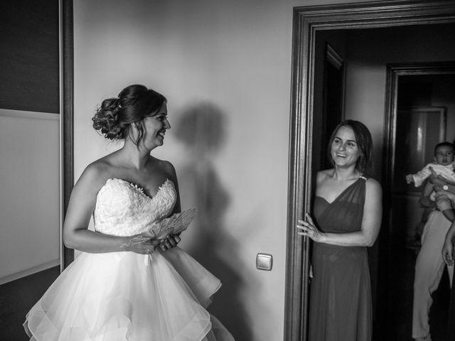 La boda de Sergio y Raquel en Les Borges Blanques, Lleida 51