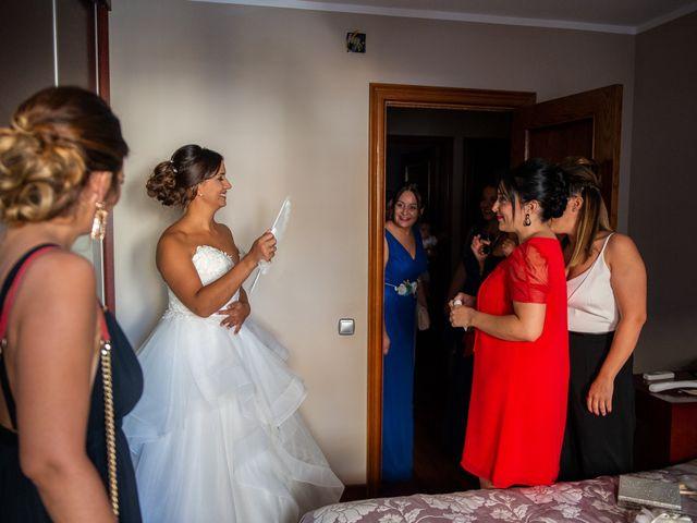 La boda de Sergio y Raquel en Les Borges Blanques, Lleida 52